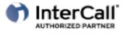 InterCall authorized partner